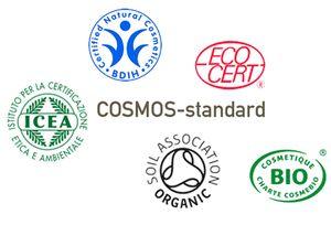 Сертификация натуральной косметики требования к оценке поставщиков по гост р исо 9001 2008