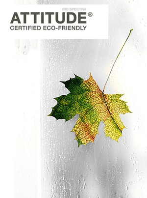 attitude certified eco friendly
