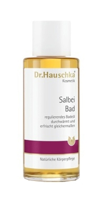 Dr.Hauschka Средство для ванн Шалфей (Salbei Bad)